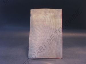 Toile inox 300 microns